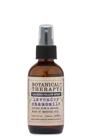 Pillow Spray Botanical Therapy Lavender Chamomile