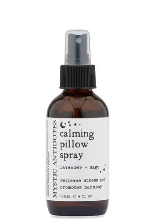 Pillow Spray Mystic Antidotes Lavender + Sage