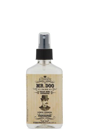 Toilet Freshner Mr. DOO Lemon Verbena